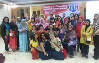 event seminar wanita wirausaha womanpreneur community