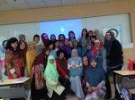 kelas pembekalan bisnis perempuan